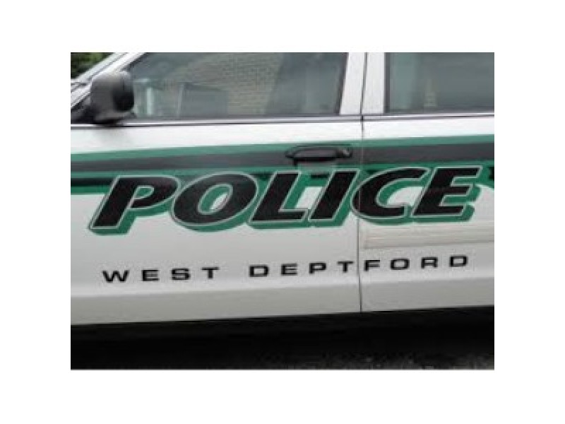 West Deptford Police Crime Log Oct 13 27 2015 West