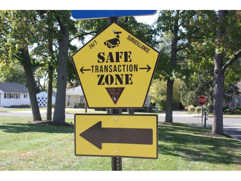 Cherry Hill Police Establish Safe Zones for Craigslist ...