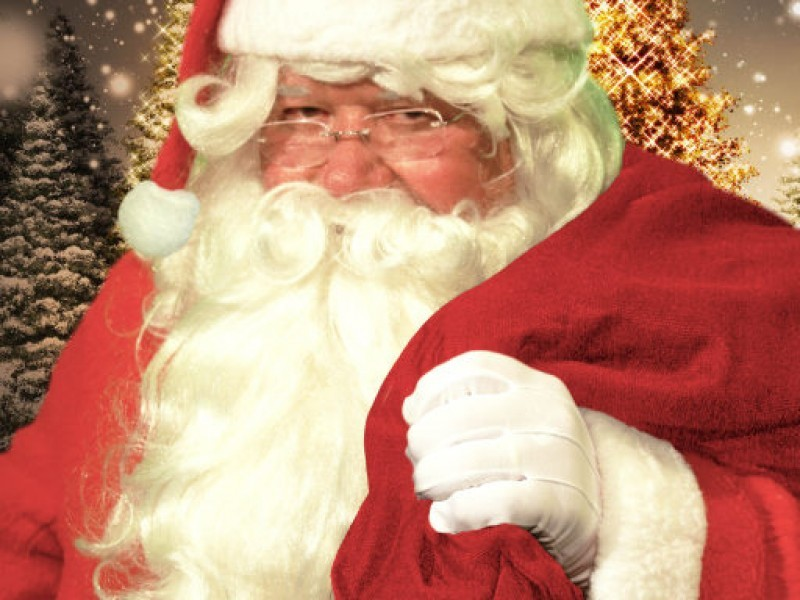 mall to kids meet santa this christmas for 35 - Santa Pictures For Kids