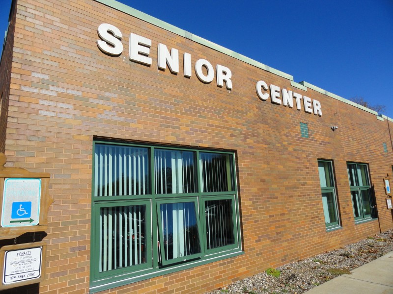 South Brunswick Senior Center Seeks Volunteer Door Greeter & South Brunswick Senior Center Seeks Volunteer Door Greeter | South ...