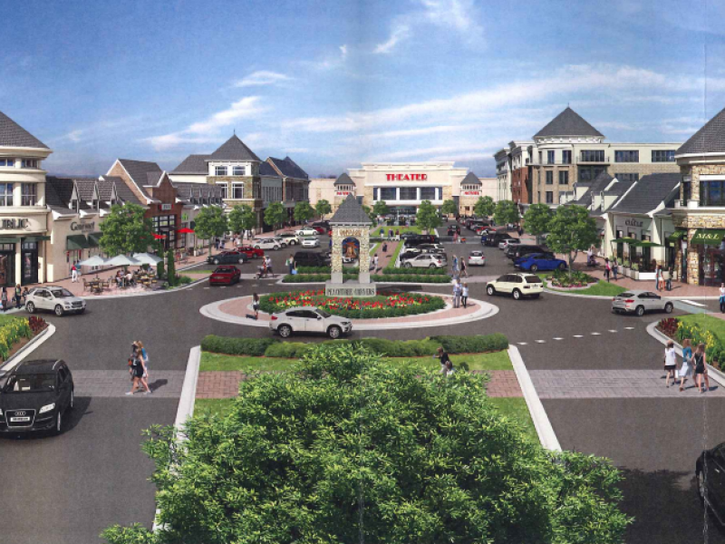 Dda To Review Proposals For Roberts Property Peachtree