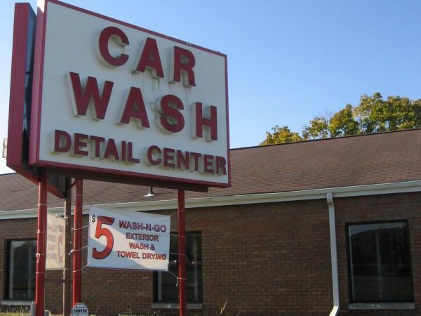 Autosheen Car Wash New Jersey