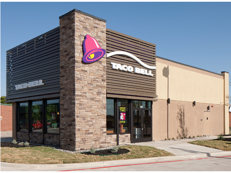 Taco Bell Opening In Westborough Westborough Ma Patch