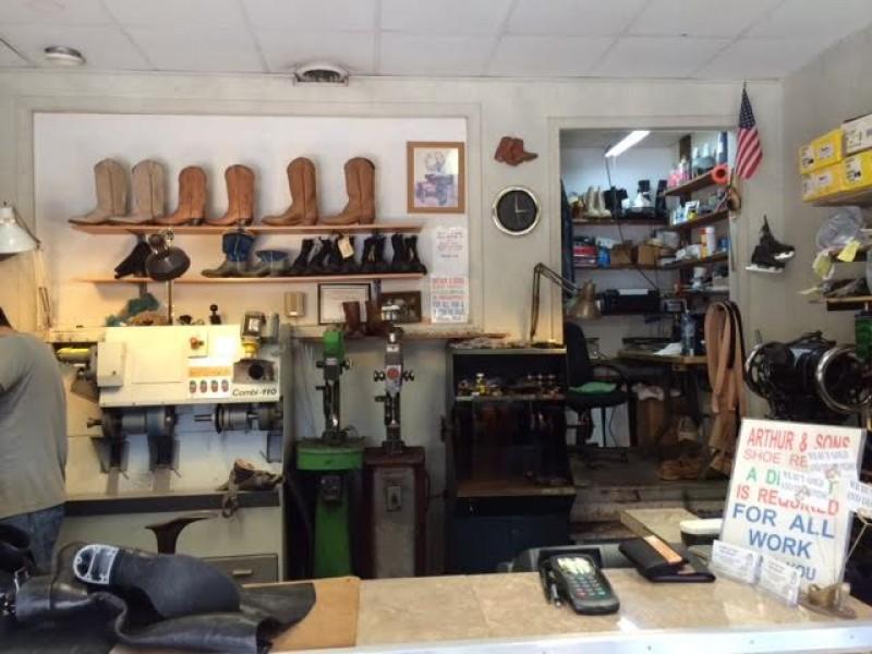 Shoe Repair Northborough Ma