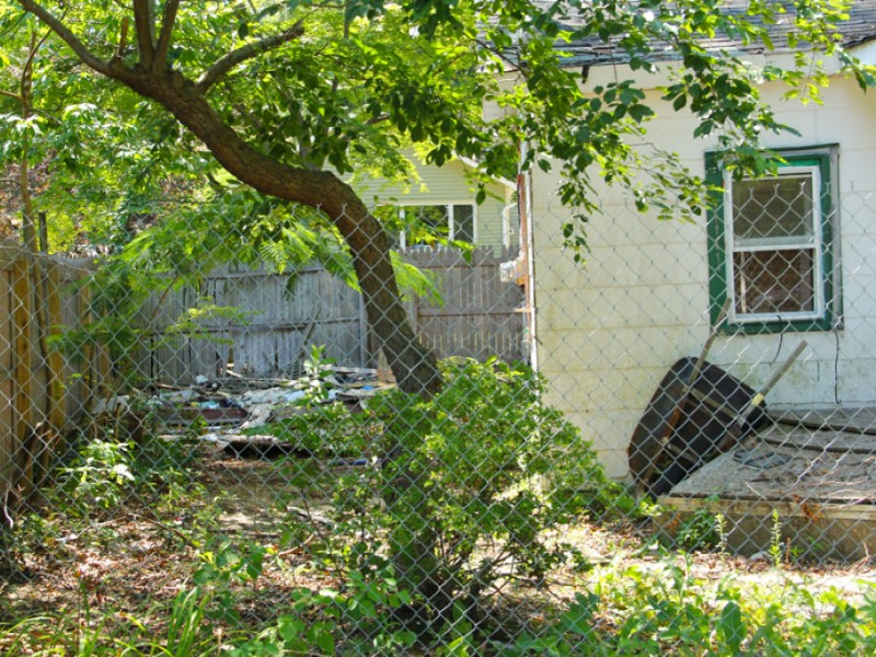 Smithtown S Targeted Abandoned Homes Photos Smithtown