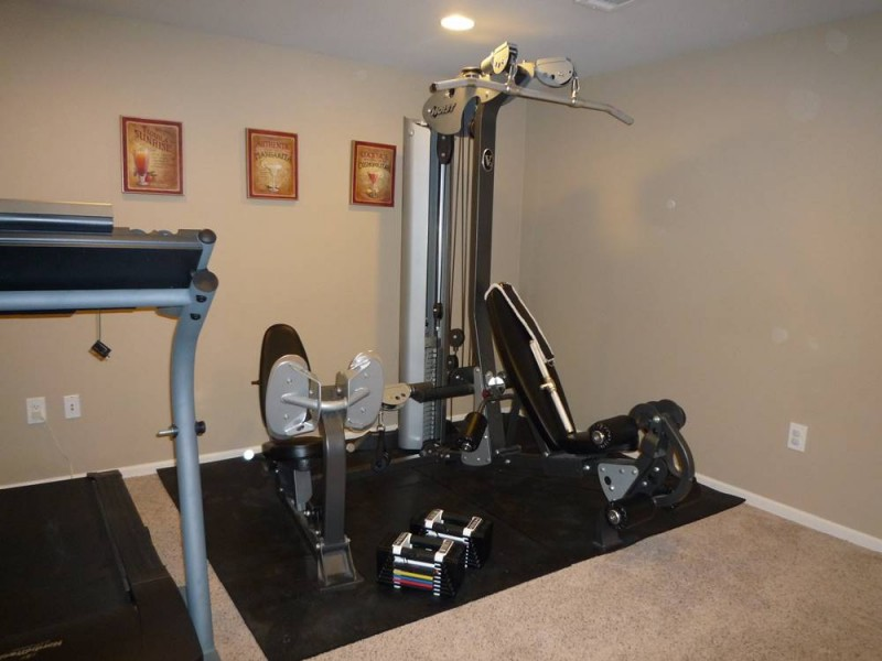 Hoist V2 Personal Home Gym Exc Condition Frankfort Il
