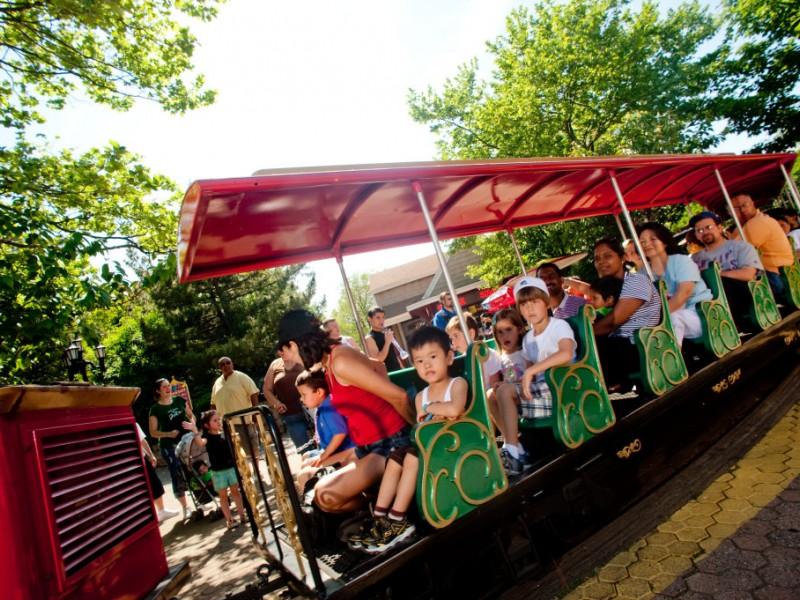 Great Escape: Adventureland Amusement Park, Farmingdale, N.Y. | Bayside, NY Patch