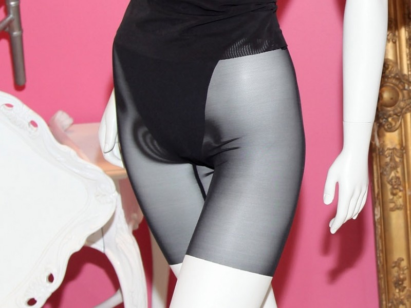 Ever had sex with spanx on idea