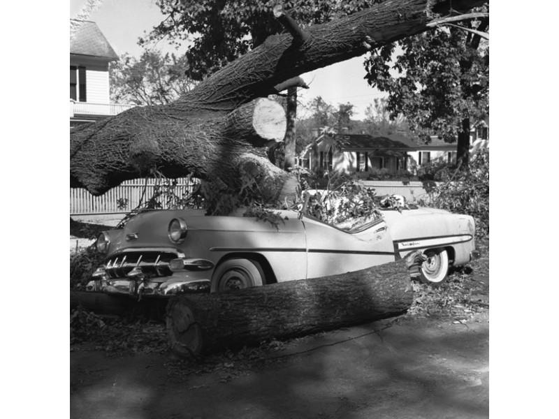 Remembering Hurricane Hazel Essex Md Patch