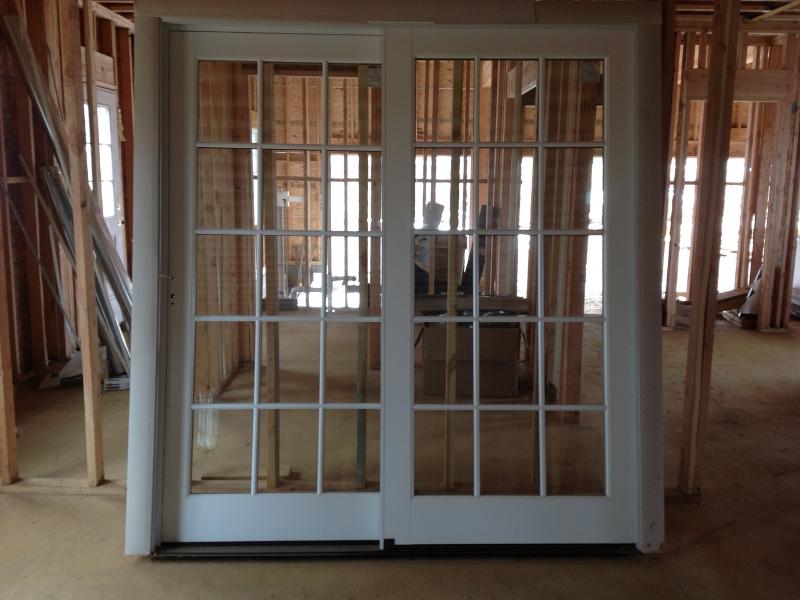 Beau BRAND NEW Lincoln 6u0027 Sliding Patio Door   $1200 (Berkeley Heights ...