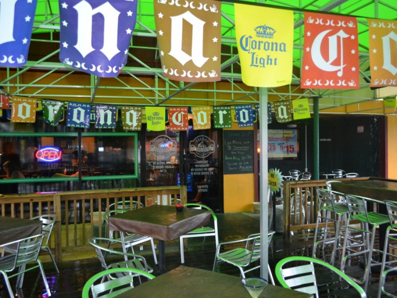Taco Tuesday Poblano S Mexican Grill Amp Bar Clearwater