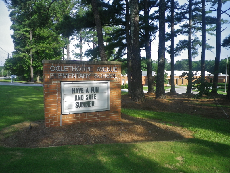 Elementary Welcomes Students and Parents Back to School | Athens, GA Patch