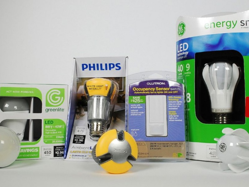 ... Puget Sound Energy To Offer Free LED, CFL Bulbs At Fred Meyer This  Weekend  ...