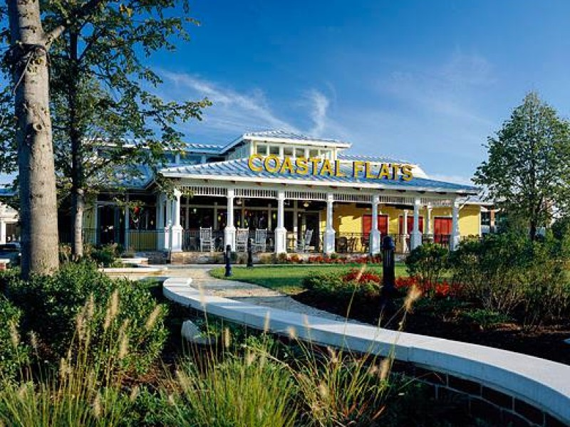 Restaurants Near Fairfax City