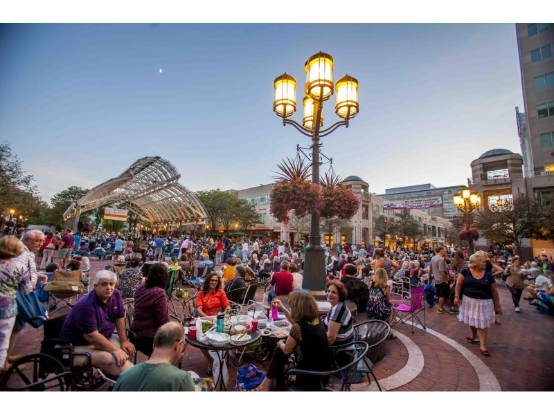 2016 Reston Concerts On The Town Schedule Announced