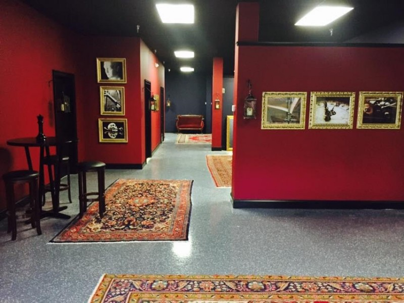Escape Room Herndon Now Open Herndon Va Patch