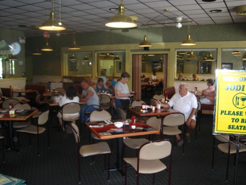 Restaurant Forest Hills Pa