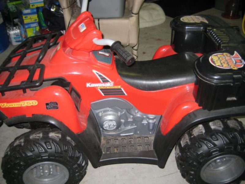 Craigslist Finds Include Power Wheels Fake Stuff Land O Lakes