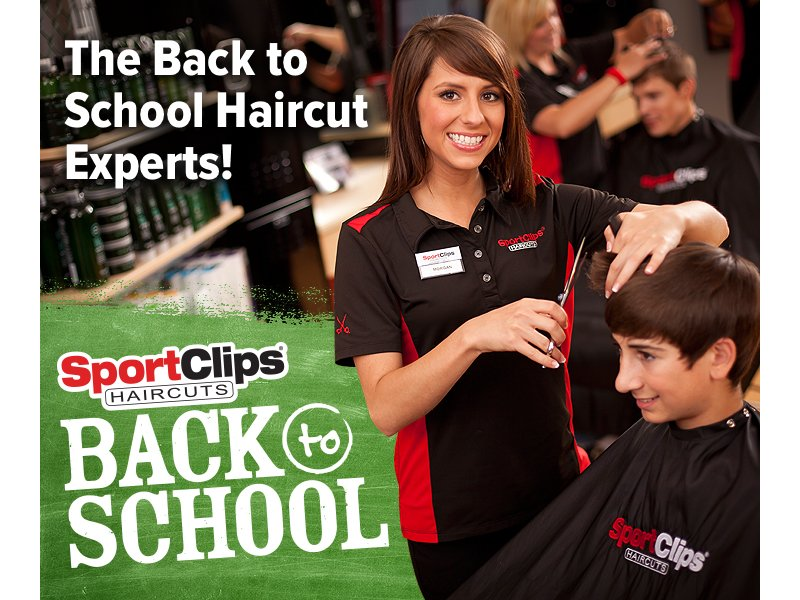 haircut sports clips quot back to school quot haircuts at sport santee ca patch 5187 | 53ef5fd2cdb55
