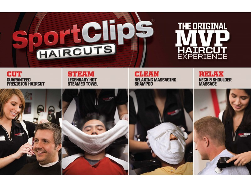 Sports Clips MVP service package is only $ while the Triple Play package is $ inclusive of haircut, steamed hot towel treatment, and tea tree shampoo massage. Get precision haircuts with the Varsity package at $
