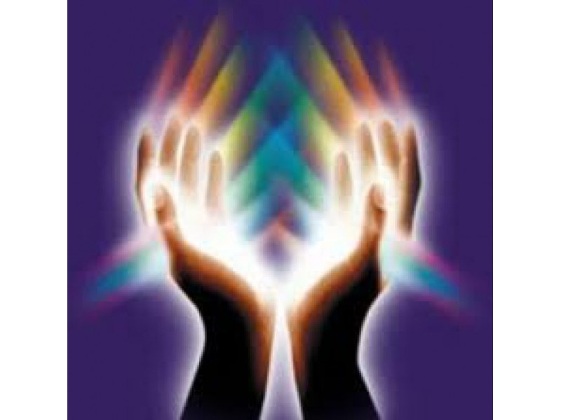 REIKI Level I and II Certification Training with Chakra Bowls and ...