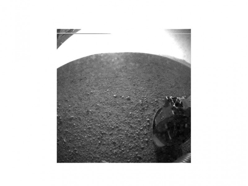 nasa mars rover live feed - photo #45