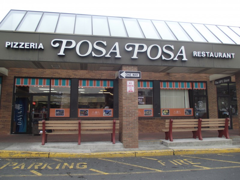 Nanuet dumpster fire by home goods posa posa nanuet for Home goods in yonkers