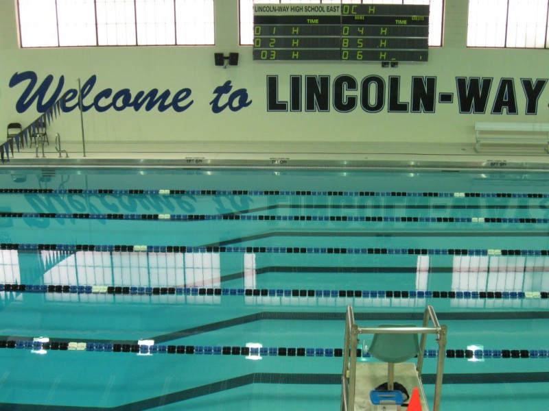 Lincoln Way Swim Brochures Available Online New Lenox Il Patch