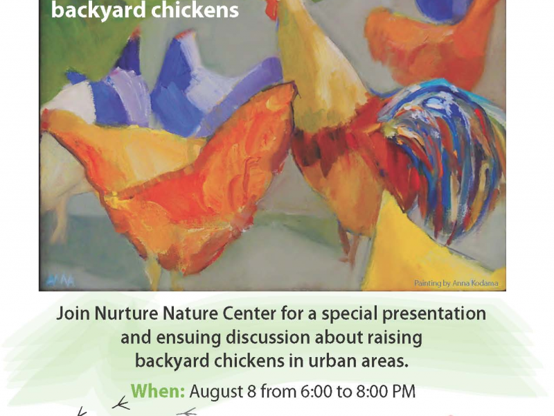 Chicken Dialogues: A community forum about backyard chickens - Chicken Dialogues: A Community Forum About Backyard Chickens
