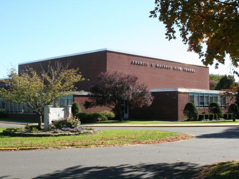 Maloney High School's Straub, Bronk Interim's ...