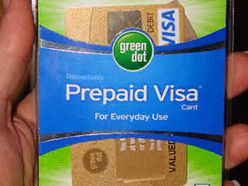 scam alert asked to purchase a green dot visa card don - Green Dot Prepaid Visa Card