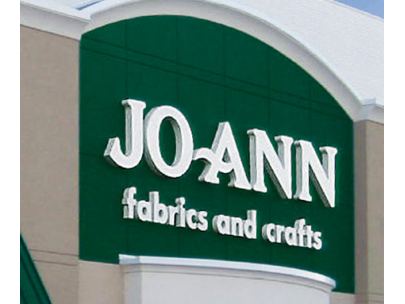 joann fabric and craft sets february dates for grand opening southington ct patch. Black Bedroom Furniture Sets. Home Design Ideas