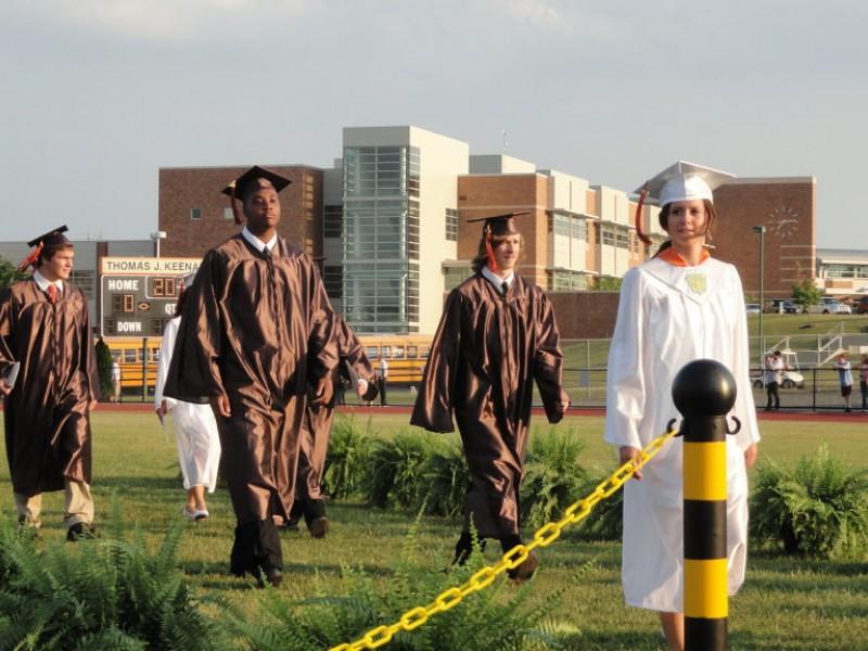 Hats Off To Perkiomen Valley High School Class Of 2011