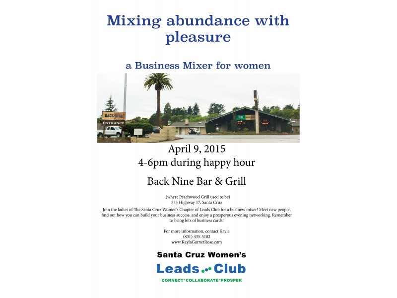April 9 networking mixer with women business owners through leads april 9 networking mixer with women business owners through leads club 0 colourmoves