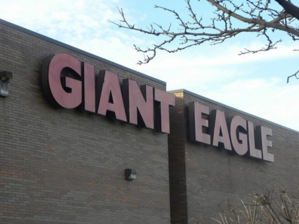Moon Plaza Giant Eagle to Offer Beer, Wine with Cafe Expansion ...