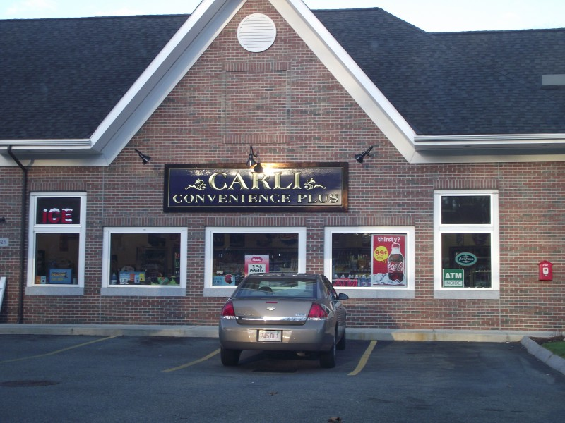 Selectmen Approve Liquor License For Carli Convenience After Much Discussion
