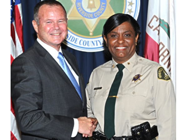 Murrieta Resident First African-American Woman Promoted to ...