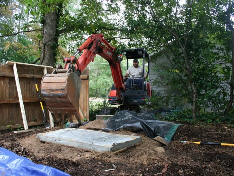 Body Found Buried in Winder Backyard Identified as Missing ...