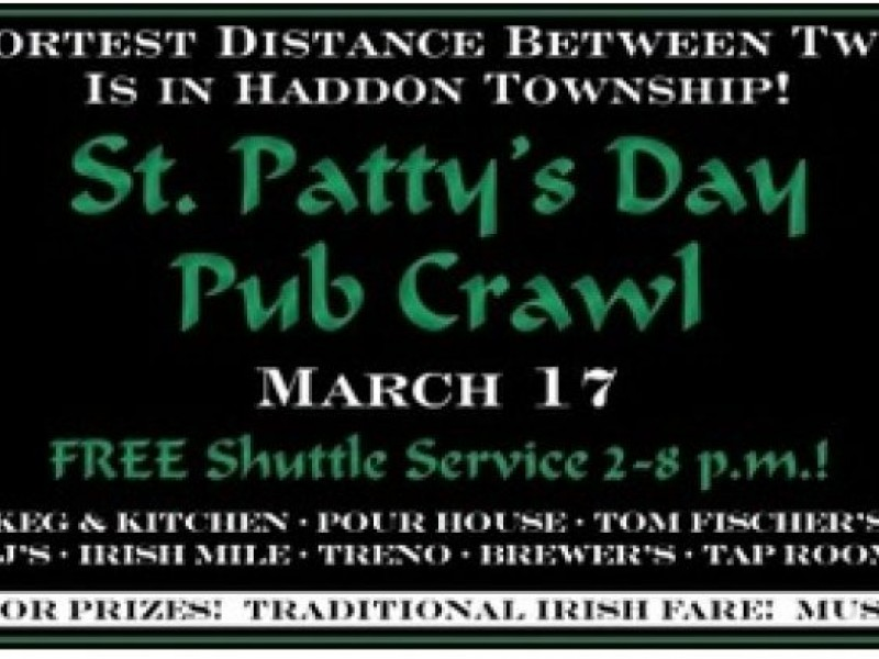 Tap Room Haddon Township New Jersey