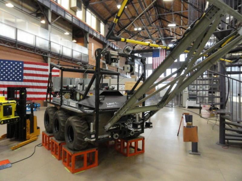 Obama Touts Innovation At Cmu 39 S Robotics Institute Plum Oakmont Pa Patch