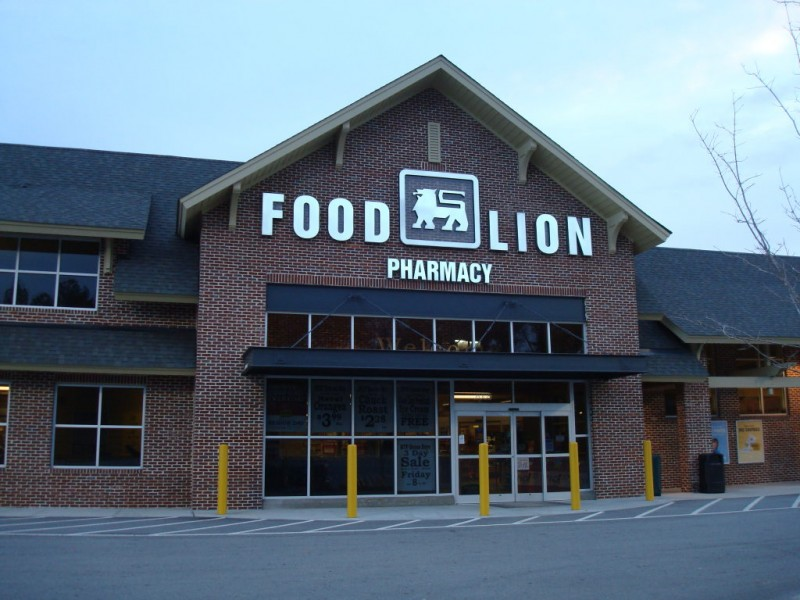 food lion senior discount