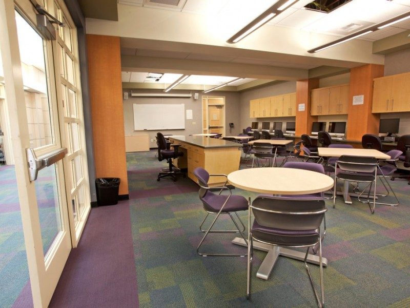 West Valley College Interior Design West Valley College Unveils $26M Complex  Campbell Ca Patch