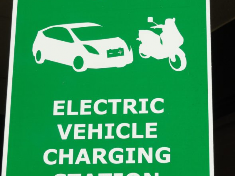 Los Gatos 3 Other Towns Tout Deal To Lease All Electric Cars
