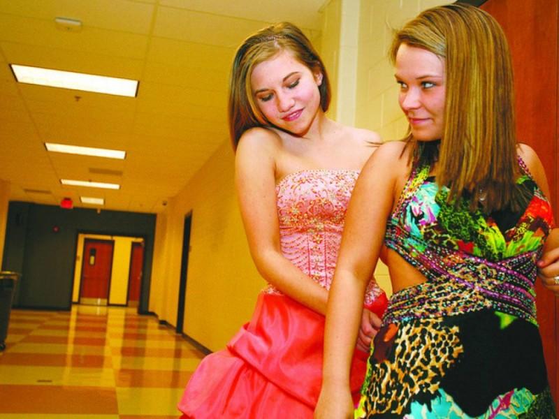 Allatoona High to Host Prom Dress Consignment Sale | Acworth, GA Patch