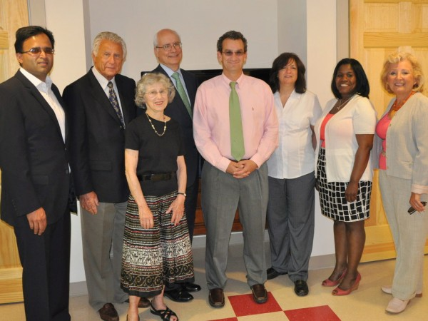 Group Home Event Celebrates Residents Independence Warren NJ Patch