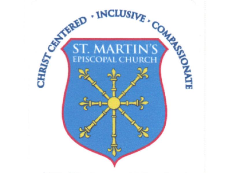 Christmas Services At St Martins Episcopal Church Bridgewater
