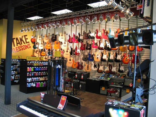 Best 30 Musical Instrument Stores in Newark, NJ with ...