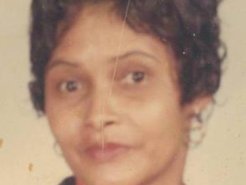 Former Taylor Mills School Teacher Dies At 82 Manalapan Nj Patch