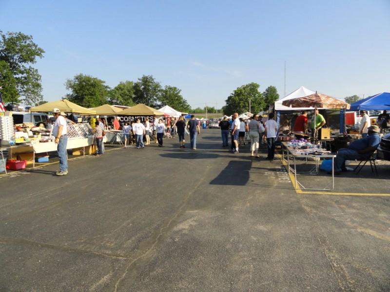 Wentzville Flea Market - Flea Market - Wentzville ...