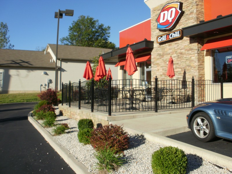 Wentzville Restaurant Inspection Scores Sunny Street Dairy Queen Bandana Ore